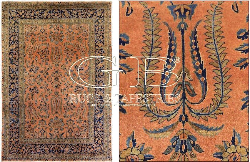 Tappeti Antichi • Tappeti Antichi Persiani Turchi Turcomanni