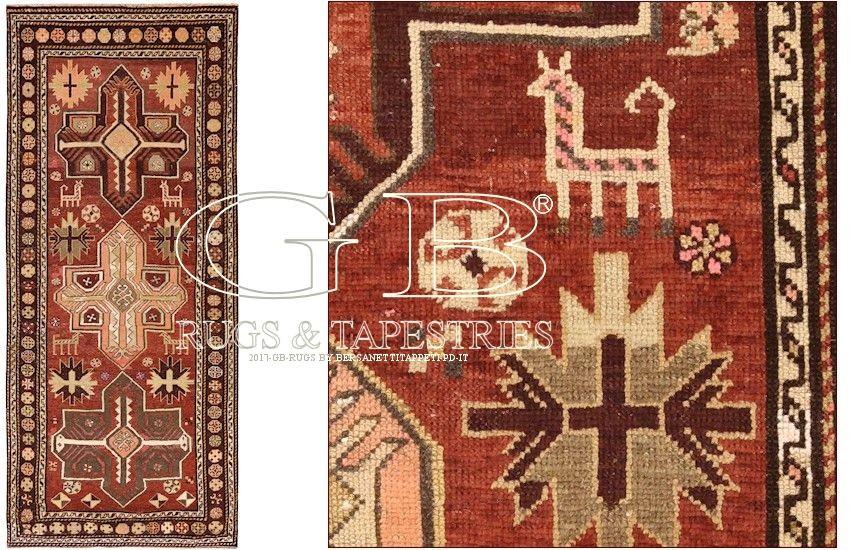 Tappeti Geometrici Caucasici ~ Idee per il design della casa