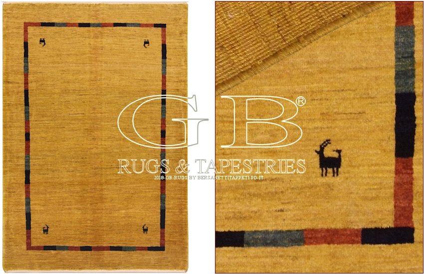 gabbeh kashkuli teppich 156x118 140625761073. Black Bedroom Furniture Sets. Home Design Ideas