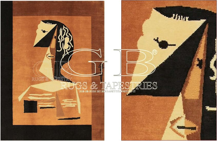 tapis art design collection