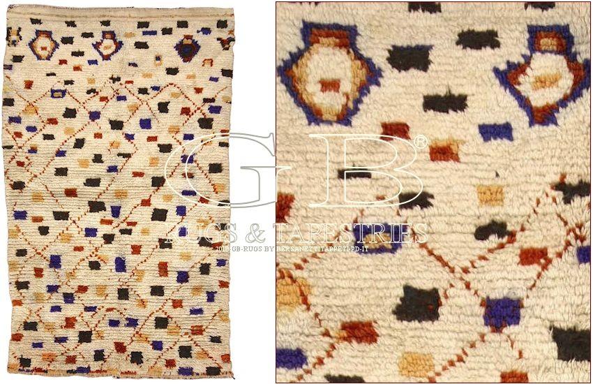 Tapis Berbere Azilal 235x146 141008470672
