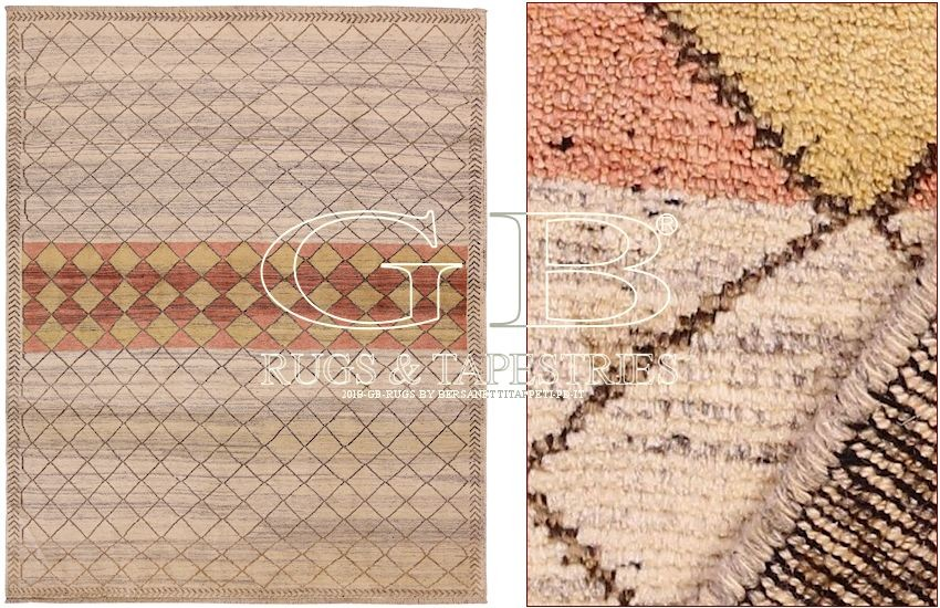 gabbeh kistan teppich 246x201 141304361440. Black Bedroom Furniture Sets. Home Design Ideas