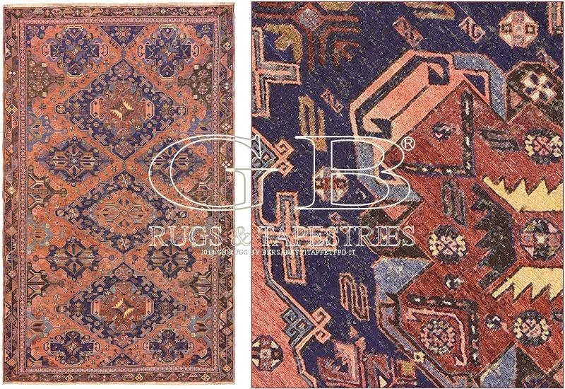Soumak Antique Rug 316x195 141334668562
