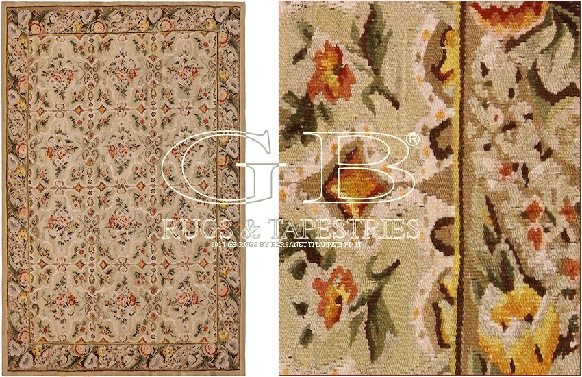 aubusson teppich woven legends