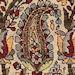 Isfahan in seta Antico_141327069040