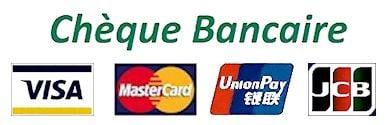 Tipi di pagamento GB Rugs