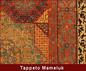 alfombras clasicas Mamelucco