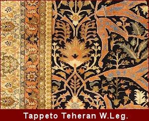 Teheran classic carpets