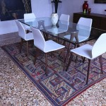 Collaborate with gb-rugs. Soumak Sileh for living in Venice