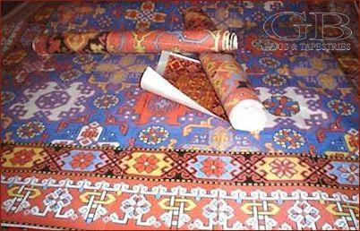 Antique Caucasians reproductions