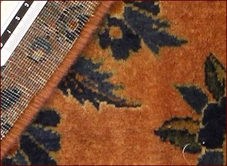Manchester keshan Antique carpets