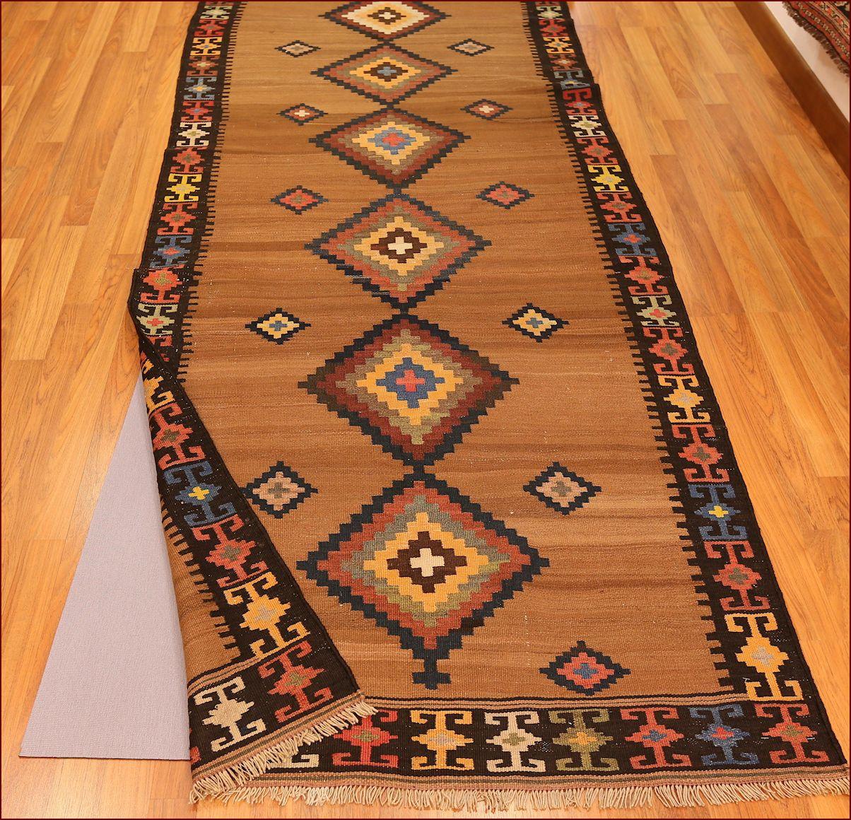 Non Slip Under Carpet Ideal Anti
