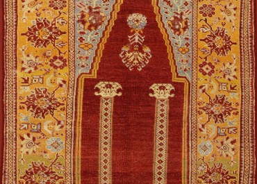 ANTIQUE PERSIANS RUGS | ANTIQUE TURKS RUGS
