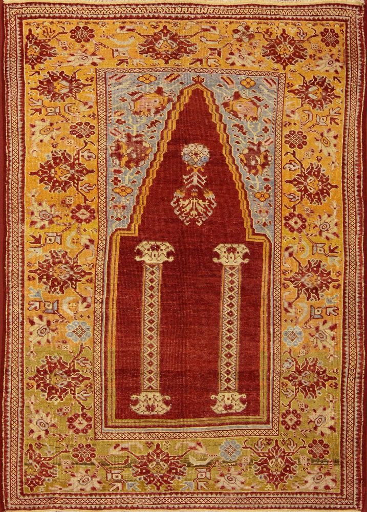 Tappeti Cinesi Deco: Antico tappeto cinese ningsha di ...