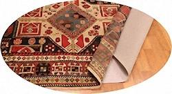 antiscivolo tappeti persiani