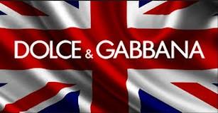 Dolce&Gabbana London