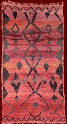 Talsent Berber rugs
