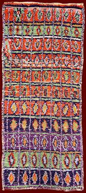 Azilal Berber rugs