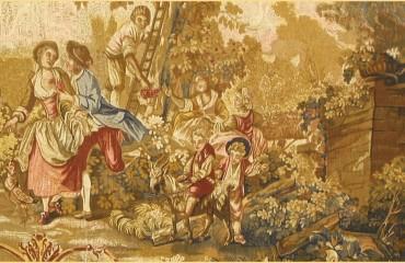 ARAZZO Le Mai. Collection De Rambouillet 140921535040
