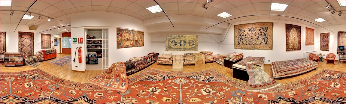 GB-RUGS SHOWROOM TOUR GOOGLE