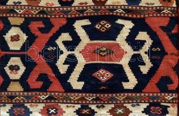 Kilim Shahsavan antichi, Gb-Rugs Show-room