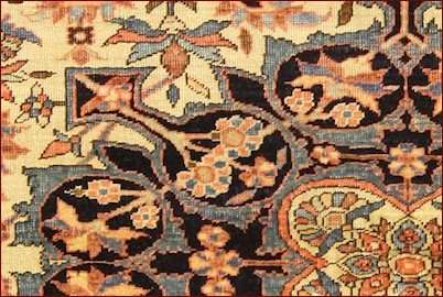 Saruk Ferahan antico 402x270