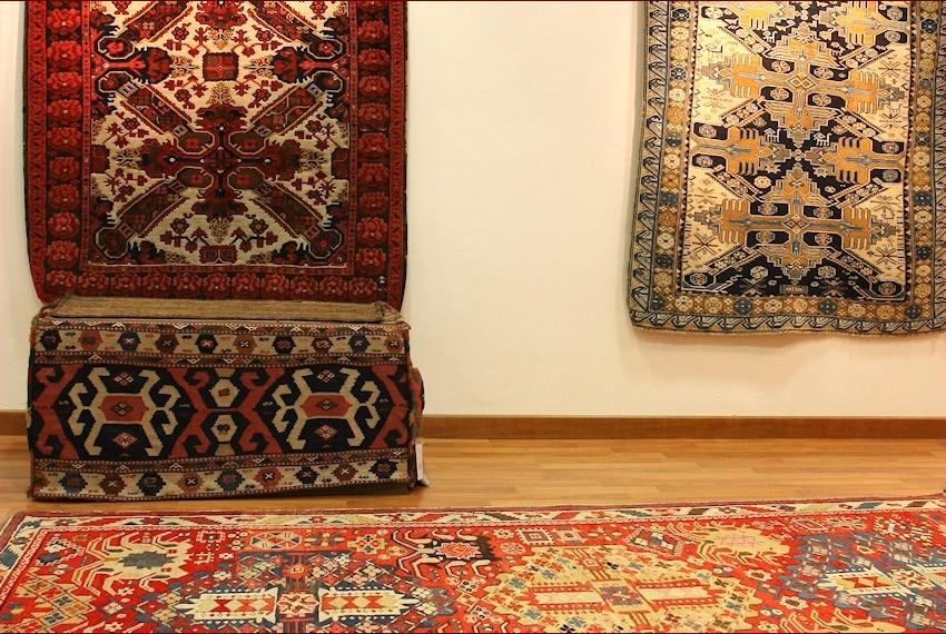 Tappeti Caucasici Antichi, Gb-Rugs Show-room-26