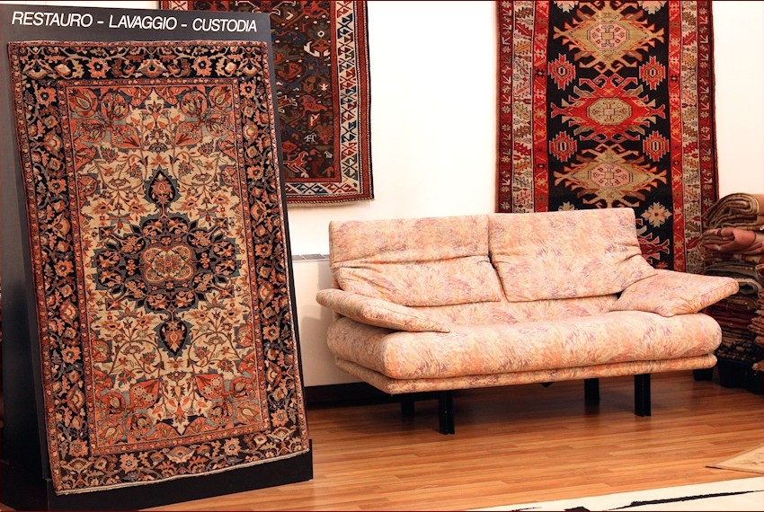 Tappeti Persiani e Caucasici Antichi, Gb-Rugs Show-room