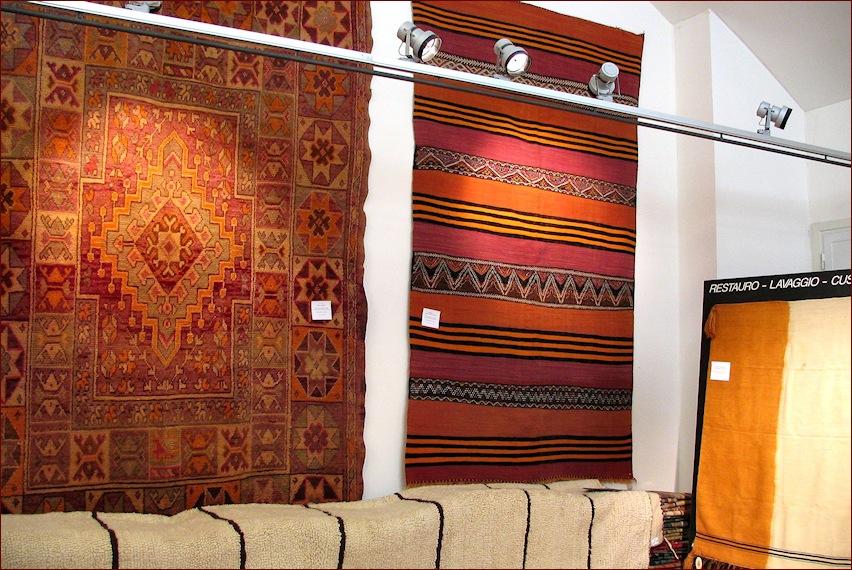 Tappeti berberi, Kilim gb-rugs, Padova