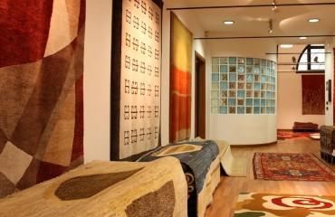Tappeti di design moderno, gb-rugs Padova