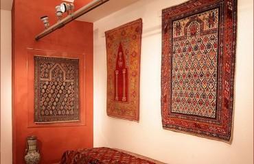 Tappeti preghiera, showroom gb-rugs Padova_2