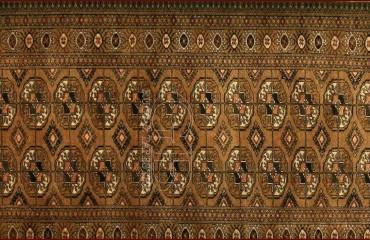 Tappeto Bukhara 274 X 87, 140000000095