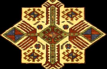 akstafa woven legend