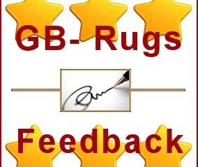 feedback gb-rugs