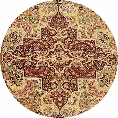 Conseils d'entretien des tapis , ancien Kermanshah