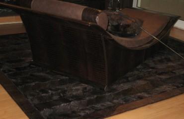 tappeto castoro bordo cocco 450x600
