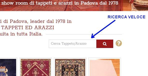 TAPPETI RICERCA GB-RUGS