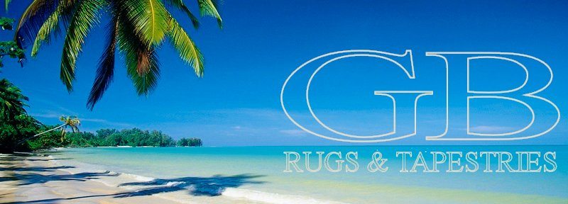 GB-Rugs firm will be closed for the summer break from 08.08.2015 to 23.