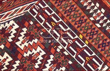ASMALYK BUKHARA 145 X 59 COD. 141524840410