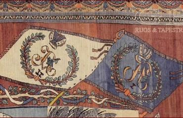 Dorosh antico 423 X 314, dello zar Alessandro II