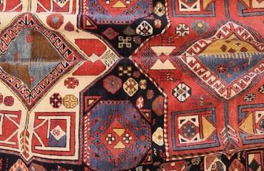 Kazak antico