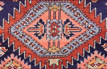 SHIRVAN KUBA ANTICO 207 X 130 - 141524836406