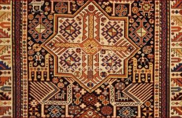 Shirvan Akstafa Antico 285 X 122 - 141205259366