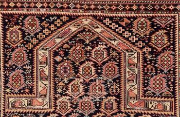 Shirvan marasali Caucaso 160 x 120