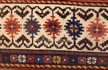 TAPPETO KAZAK ANTICO 224 X 121