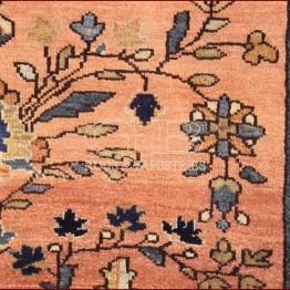 tappeto saruk antico