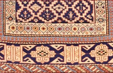 shirvan antico Caucaso  165 x 106