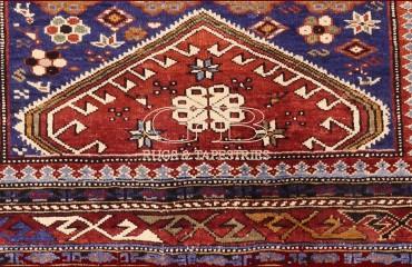 shirvan antico, Caucaso - 180 x 115