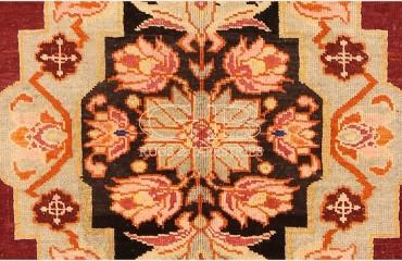 Karabag antico 230 x 130  floreale