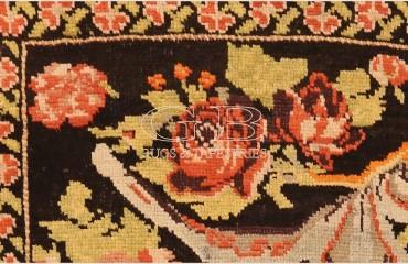 Karabag antico floreale cm 185 x 130